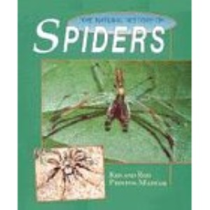 The Natural History of Spiders