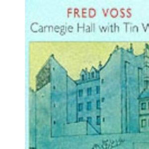 Carnegie Hall with Tin Walls