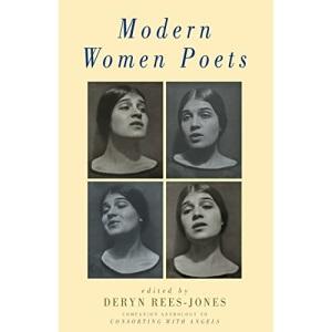 Modern Women Poets