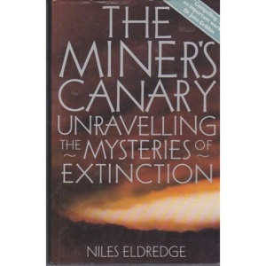 The Miner's Canary: Unravelling the Mysteries of Extinction