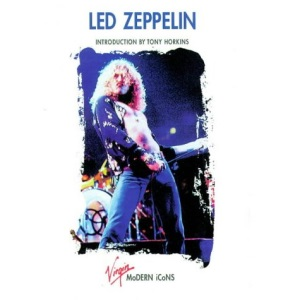 Led Zeppelin (Virgin Modern Icons)