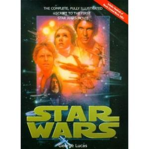 Illustrated Script (Star Wars)