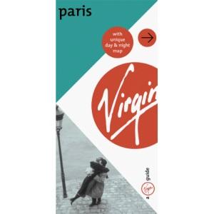 Virgin Paris Guide