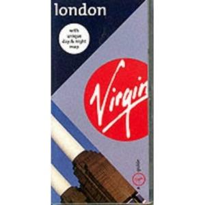 London (Virgin City Guides)