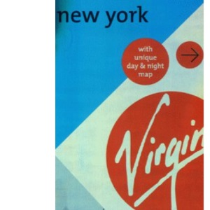 New York (Virgin City Guides)