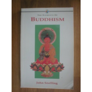 The Elements of Buddhism (The Elements of)