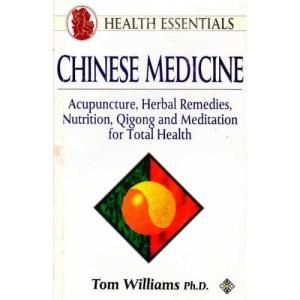 CHINESE MEDICINE.