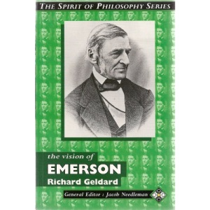 The Vision of Emerson (Spirit of Philosophy)