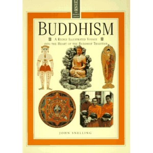 Buddhism (Element Library)