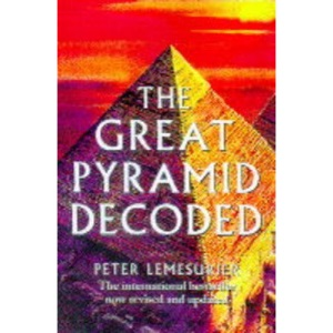 Great Pyramid Decoded