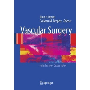 Vascular Surgery (Springer Specialist Surgery Series)
