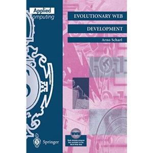 Evolutionary Web Development (Applied Computing)