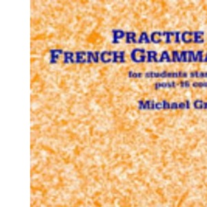 Practice in French Grammar