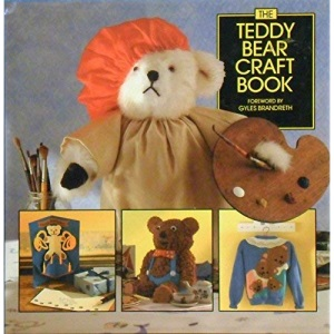 The Teddy Bear Craft Book