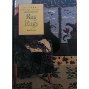 Rag Rugs (Letts Contemporary Crafts)