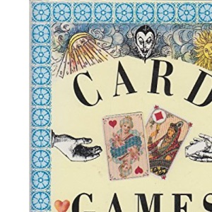 Card Games - Victorian Patience and other Games, for One or More Participants (Letts Pocket Entertainments)
