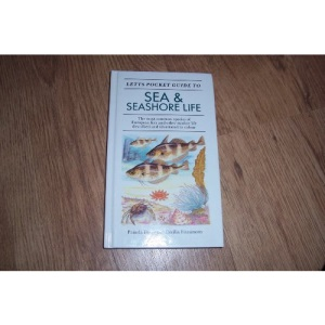 Letts Pocket Guide to Sea and Seashore Life (Letts pocket guides)