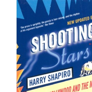 Shooting Stars: Drugs, Hollywood and the Movies (Five Star Paperback)