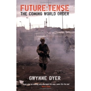 Future - Tense: The Coming World Order
