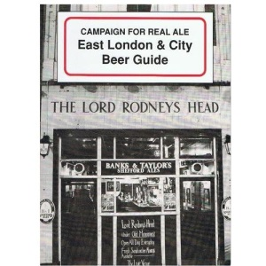 East London and City Beer Guide