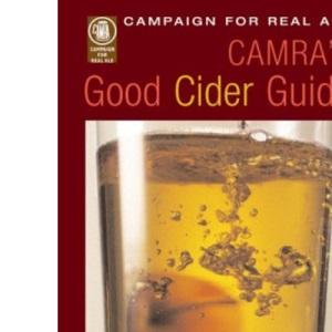CAMRA's Good Cider Guide
