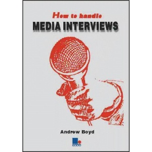 How to Handle Media Interviews