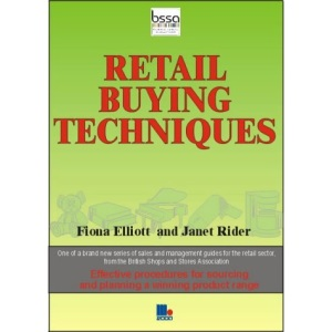 Retail Buying Techniques