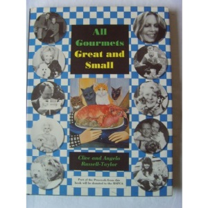 All Gourmets Great and Small