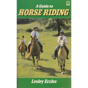 A Guide to Horse Riding