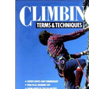Climbing Terms and Techniques