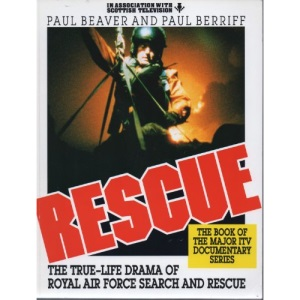 Rescue: True-life Drama of Royal Air Force Search and Rescue