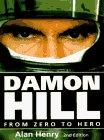 Damon Hill: From Zero to Hero