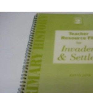 Invaders and Settlers (Folens Primary History)
