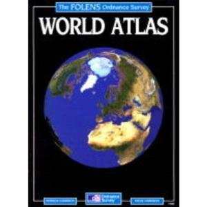 Folens/Ordnance Survey World Atlas