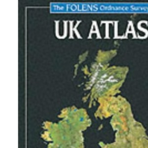 Folens/Ordnance Survey UK Atlas