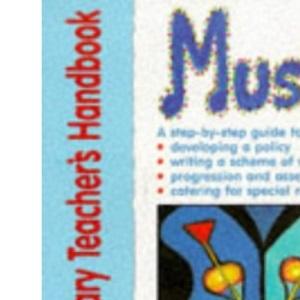 Music (Primary Teacher's Handbook)