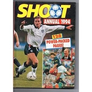Shoot! Annual 1994
