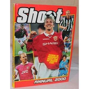 Shoot! Annual 2000