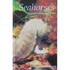 Seahorses Conservation and Care