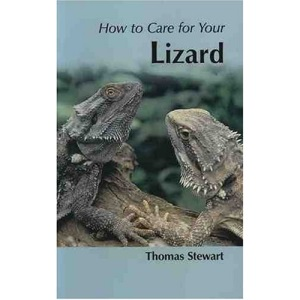 How to Care for Your Lizard (Your first...series)
