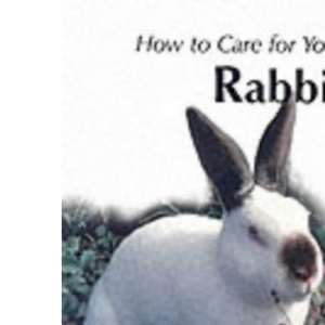 How to Care for Your Rabbit (Your first...series)