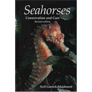 Seahorses: Conservation and Care