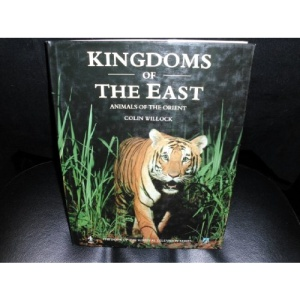 Kingdoms of the East