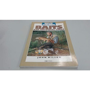 Baits (Improve Your Coarse Fishing S.)