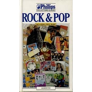 Rock and Pop (Phillips Collectors' Guides)