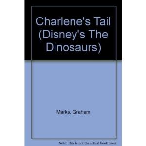 Charlene's Tail (Disney's The Dinosaurs)