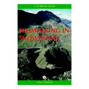 Hillwalking in Snowdonia