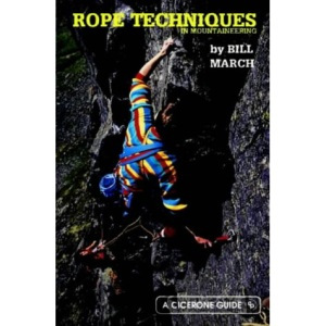 Rope Techniques in Mountaineering