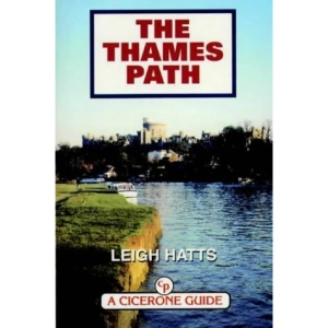 The Thames Path (Cicerone Guide)
