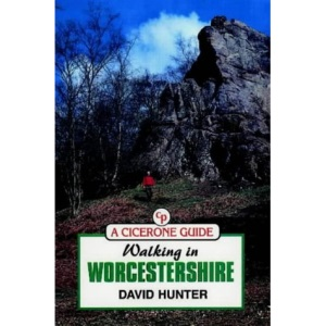 Walking in Worcestershire (County)